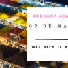markt webshop