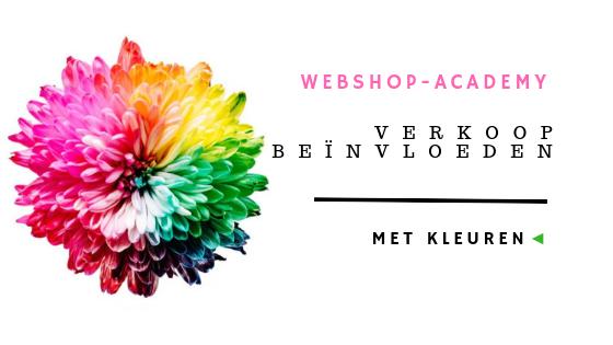 effect kleuren webshop
