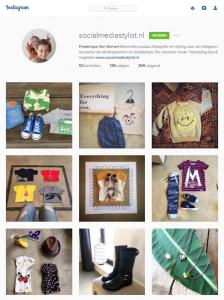frederique instagram