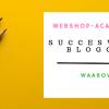 blog webshop waarover