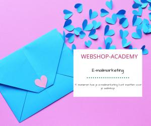 5 manieren hoe je e-mailmarketing inzet voor je webshop