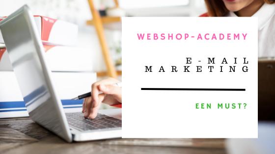 Redenen waarom e-mailmarketing voor je website een must is