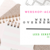 overname webwinkel